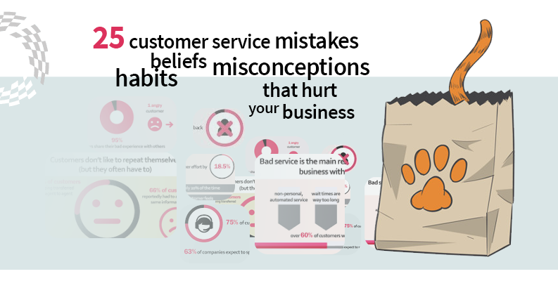 Customer Service Mistakes