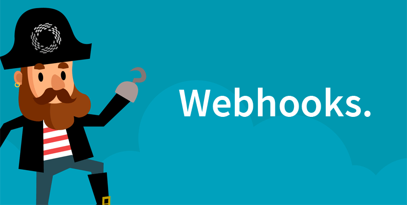 Webhooks Helprace