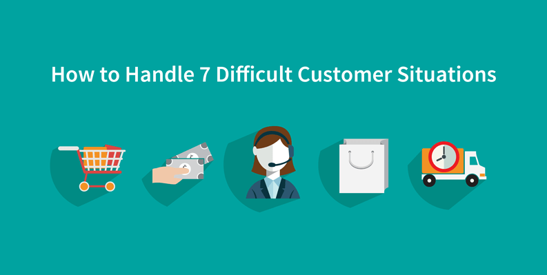 Customer Service Situations