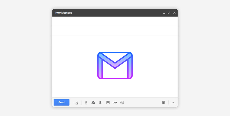 Gmail Interface Experience